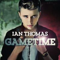 Cover Ian Thomas [BE] - GameTime